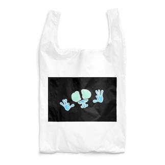反転FG君 Reusable Bag