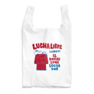 LUCHA LIBRE#70 Reusable Bag