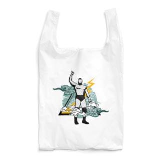 LUCHADOR#1 Reusable Bag