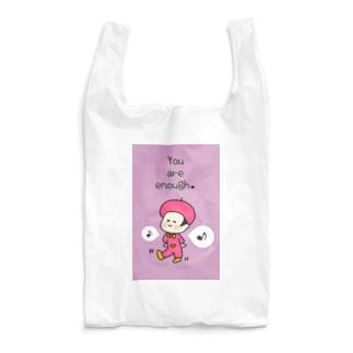 そのままでいい Reusable Bag