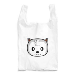 【原価販売】野良猫にゃん治郎Bタイプ Reusable Bag