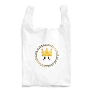 DAMUエコバッグ Reusable Bag