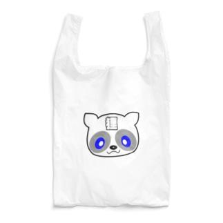 タヌ吉アルビノBタイプ Reusable Bag