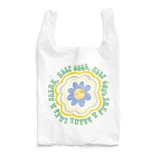 🌼ひとやすみひとやすみ🌼 Reusable Bag