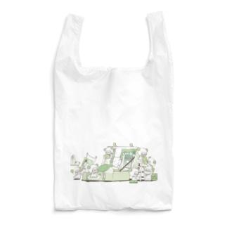 旅するひつじのTRIP Reusable Bag