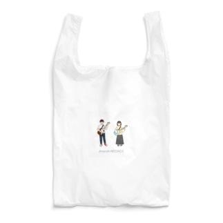 Amenohi RECORDS. Reusable Bag
