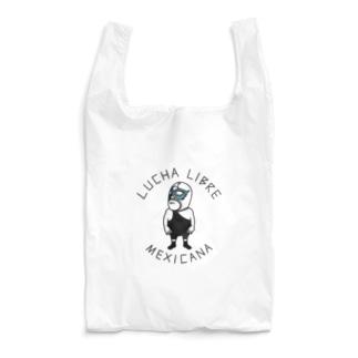 LUCHADOR#21 Reusable Bag