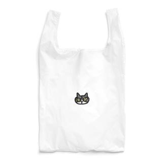 しろくろちゃん Reusable Bag