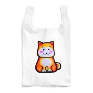 柴犬のピーコ Reusable Bag