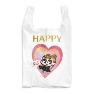 Happyハート❤ Reusable Bag