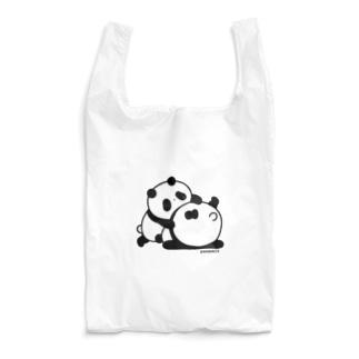 おはずかし〜 Reusable Bag