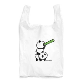 じ〜〜〜っ Reusable Bag