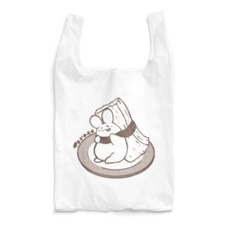 お寿司ぷにょん(たまご) Reusable Bag