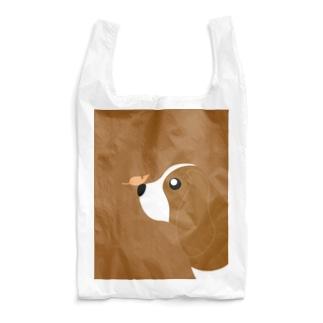 バセット・ハウンド Reusable Bag