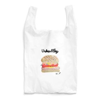 Unhealthy Reusable Bag