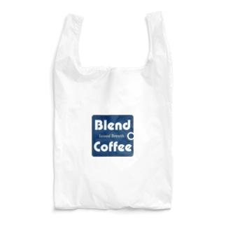 シンプルロゴ Reusable Bag