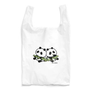 もぐもぐ Reusable Bag
