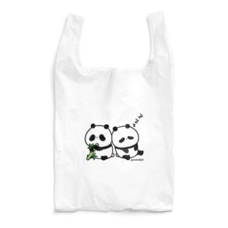 おやすみ〜〜 Reusable Bag