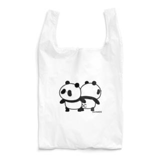 どこどこ? Reusable Bag