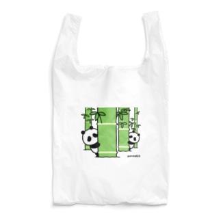 ちらっ Reusable Bag