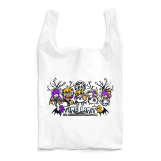 【期間限定】Stream-CC 3TIME LIMIT2  Reusable Bag