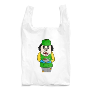 カリーダファミリア Reusable Bag