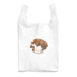にくらしいマイタケ Reusable Bag