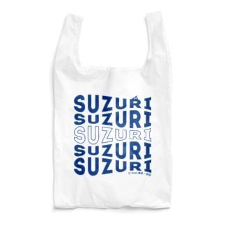 おさかな Reusable Bag