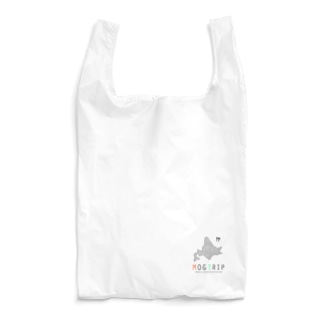 MOGTRIP HOKKAIDO Reusable Bag