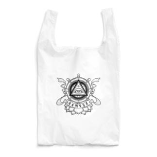 智慧之眼 Reusable Bag