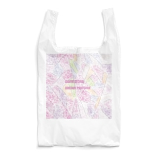 QuiteStone OrchidPerfume Reusable Bag
