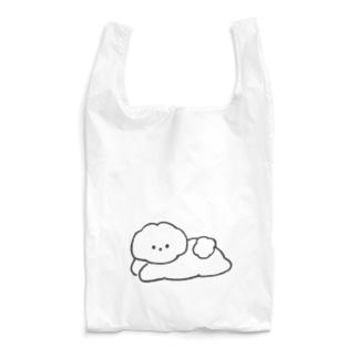 空飛ぶフワモコ君 Reusable Bag