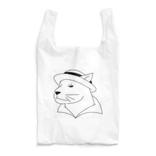 マダム Reusable Bag