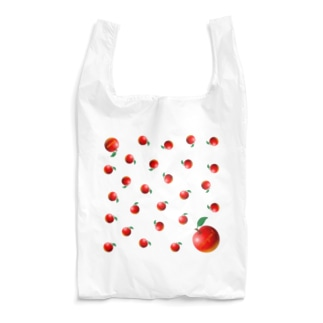 りんご morgen! エコバッグ Reusable Bag