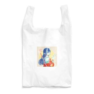 青鬼 Reusable Bag