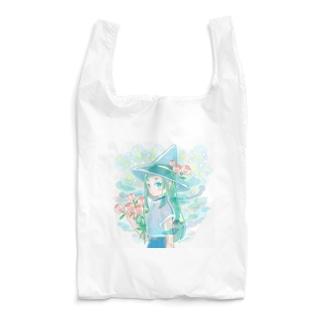 ガラスの魔女 Reusable Bag