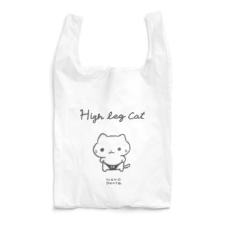 はいれぐキャット Reusable Bag