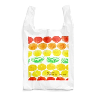 【NEW】アイスキャンディ・スプリング① Reusable Bag