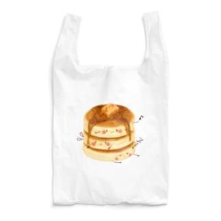 ホットケーキちゃん Reusable Bag