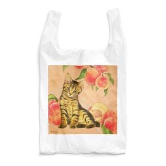 桃の子 Reusable Bag