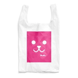 モモどーん Reusable Bag