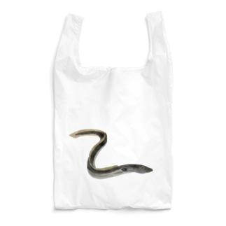 うなぎ 様だよっ‼️ Reusable Bag