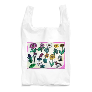 高山植物 Reusable Bag