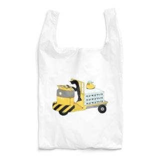 ペンギンアイス Reusable Bag