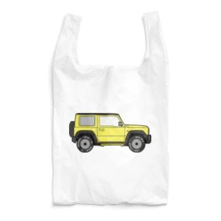 ジムニーシエラ(オダ様専用) Reusable Bag
