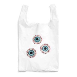 お目玉さま Reusable Bag