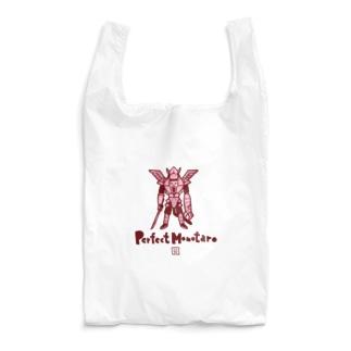 パーフェクトモモタロウ Reusable Bag