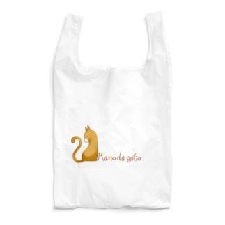 Mano de gato【猫の手】 Reusable Bag