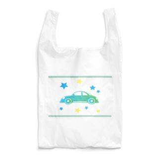 星空ドライブ Reusable Bag