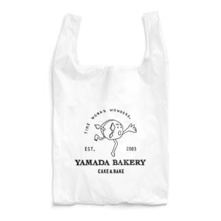 山田ベーカリー公式アイテム Reusable Bag